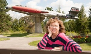 Carolyn Parrish will bring opportunity to Malton