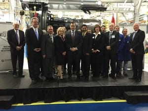 Pratt and Whitney Announcement