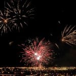 Malton Fireworks